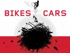 Bikes vs. Cars 1