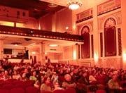 Weinberg Theater