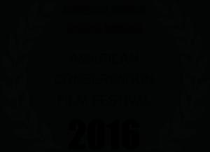 ACFF 2016 Audience Choice Laurels Large