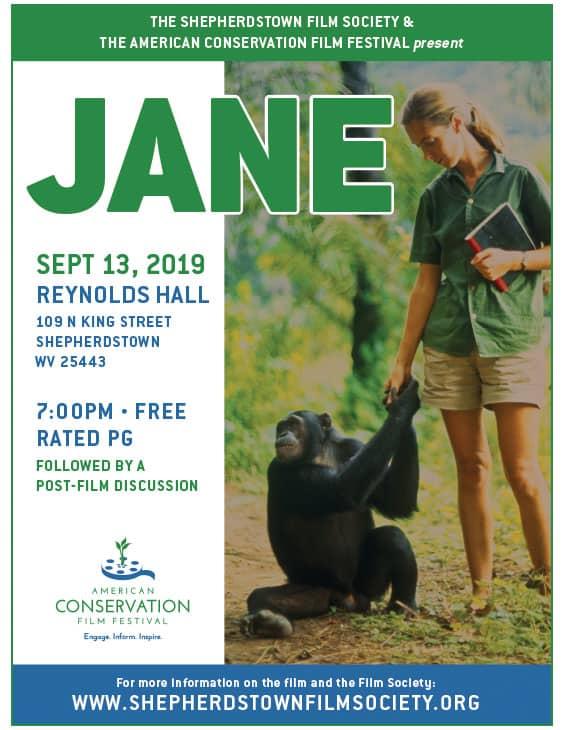 ACFF - Jane