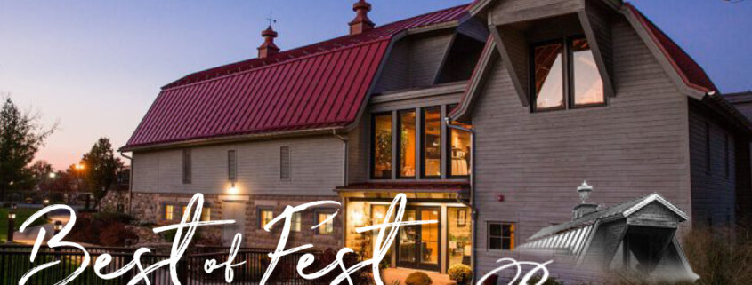 best of fest barns rose hill september 12