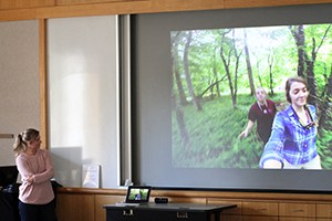 Conservation Filmmaker Workshop