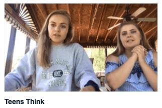 Teen Think