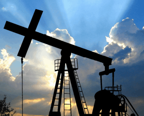Fueling Faith - The Oily Secrets Behind Climate Denial