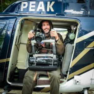 Grant Callegari - Videographer