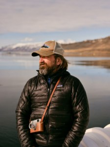 Josh Murphy - Director