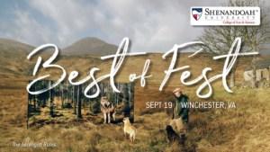 Best of Fest Shenandoah University September 19
