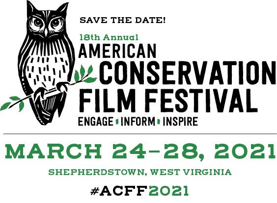 2021 ACFF Festival Dates